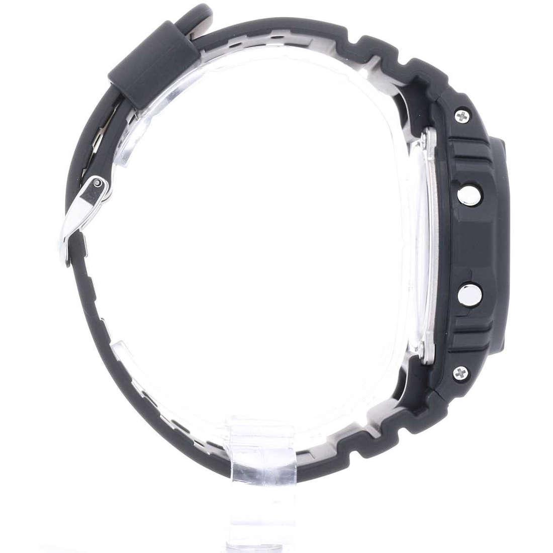 acheter montres homme Casio DW-5600E-1VER