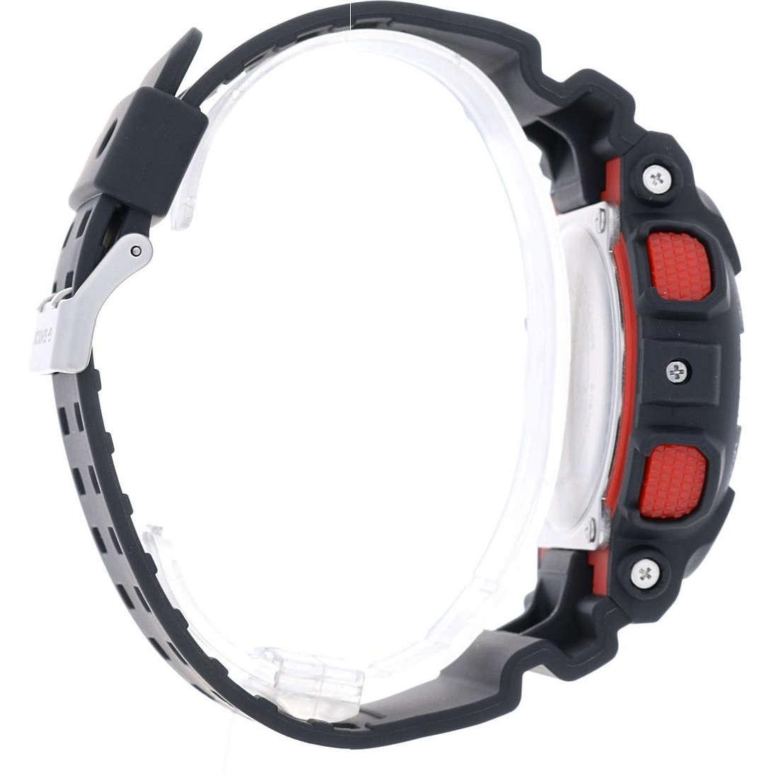 acheter montres homme Casio GA-100-1A4ER