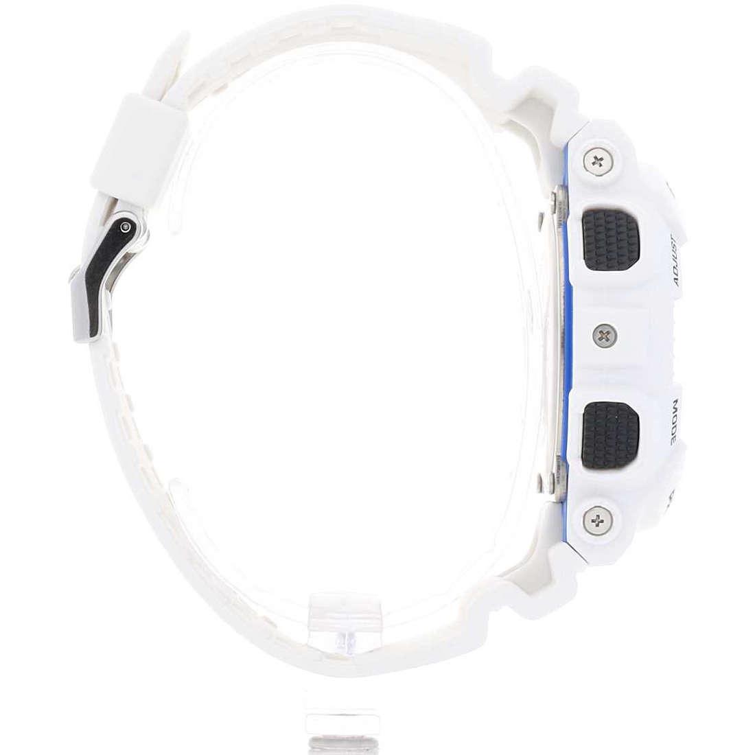 acheter montres homme Casio GA-100B-7AER