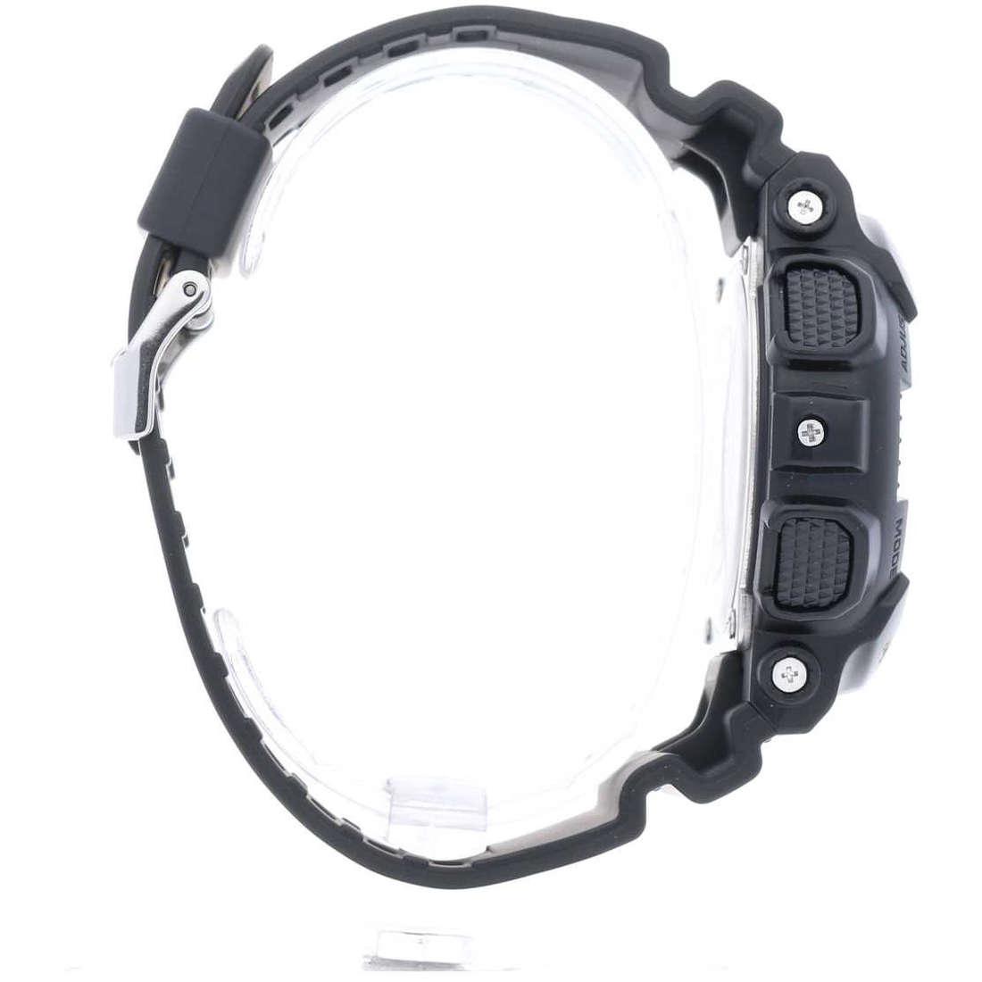 acheter montres homme Casio GA-100CF-1A9ER