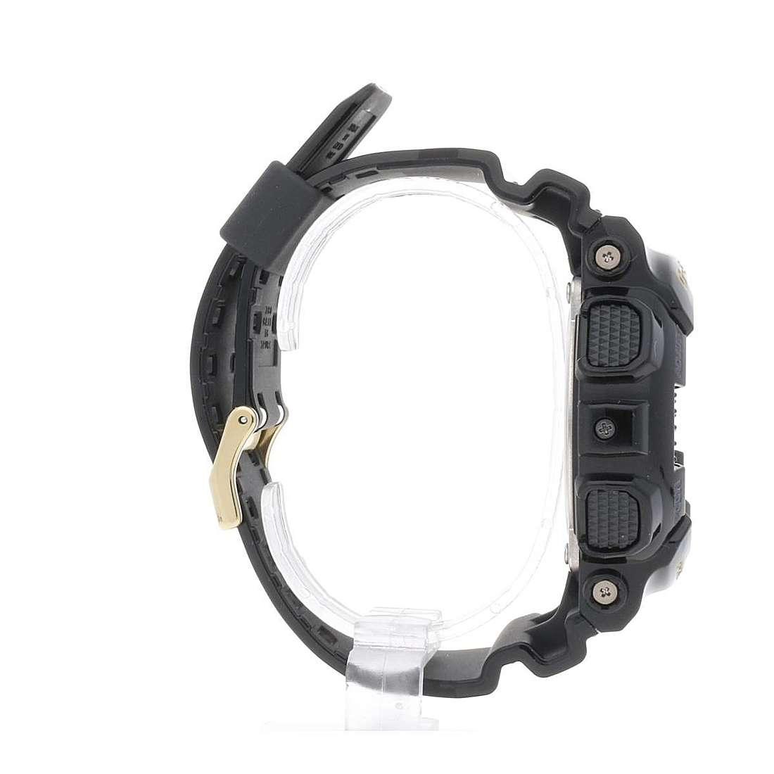 acheter montres homme Casio GA-110GB-1AER