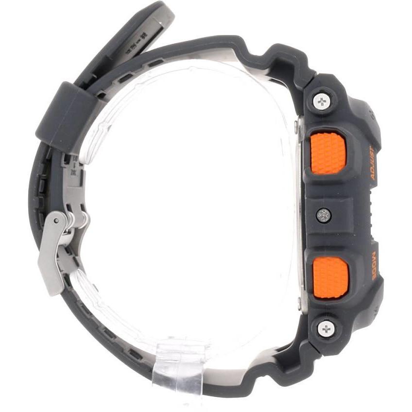 acheter montres homme Casio GA-110TS-1A4ER