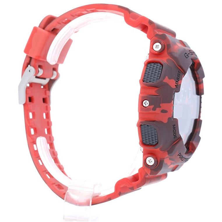 acheter montres homme Casio GD-120CM-4ER