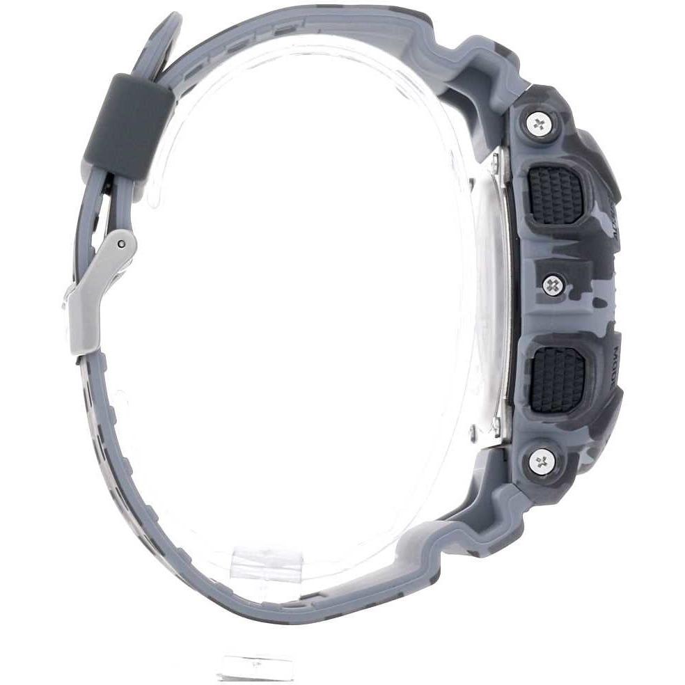 acheter montres homme Casio GD-120CM-8ER