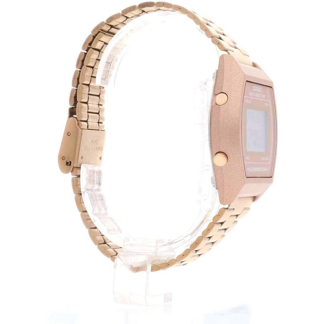 acquista montres femme Casio B640WC-5AEF