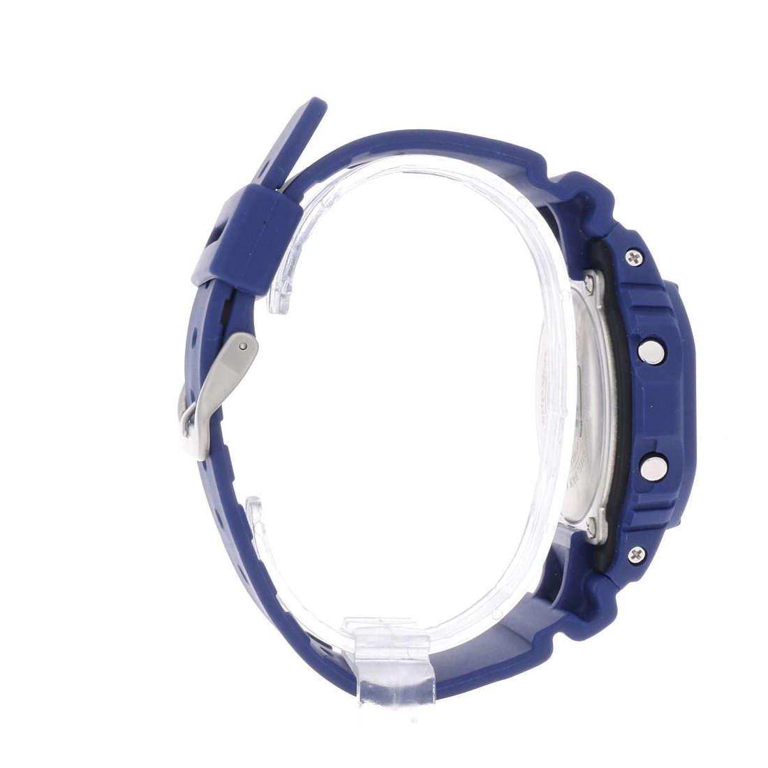 acquista montres homme Casio DW-5600M-2ER