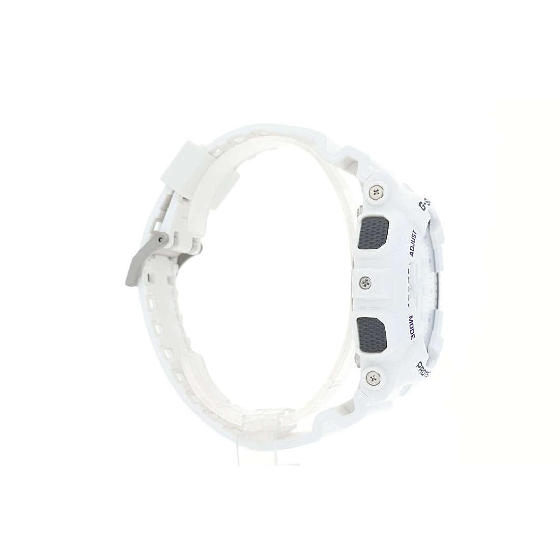 acquista montres homme Casio GA-100A-7AER