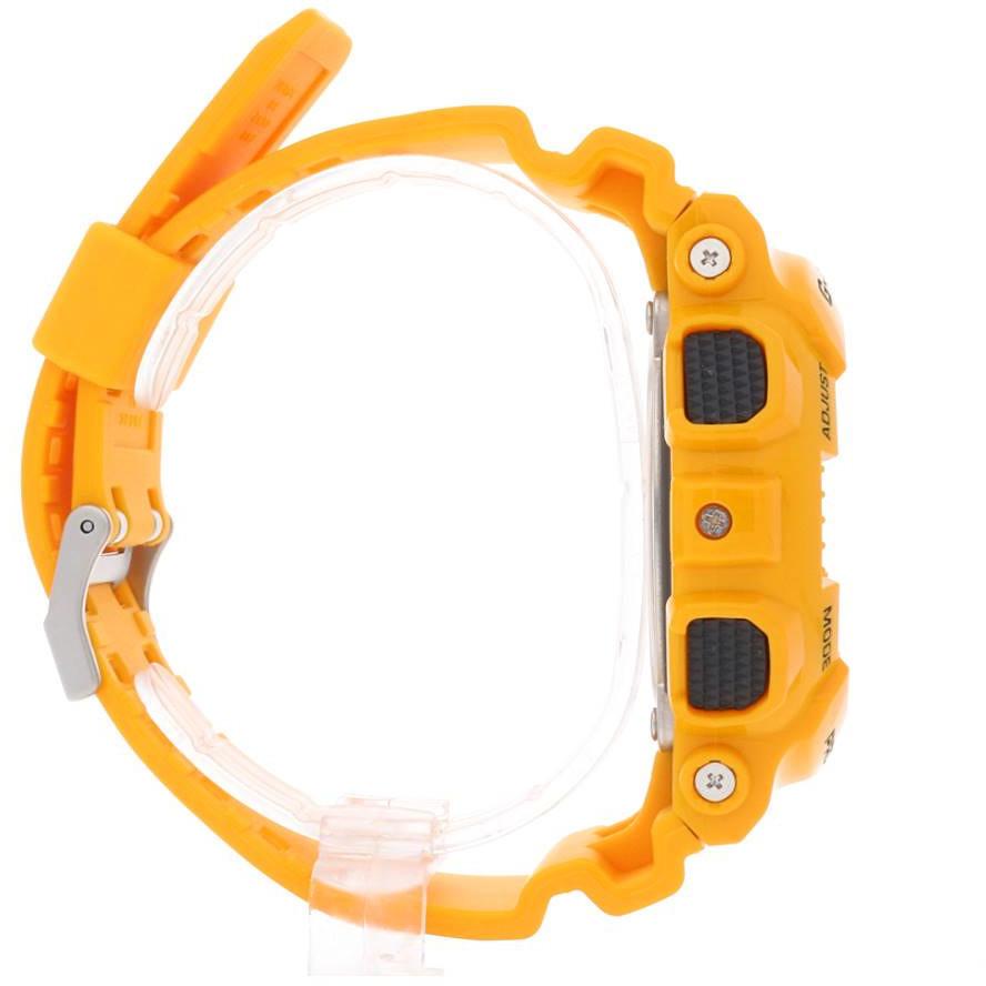 acquista montres homme Casio GA-100A-9AER
