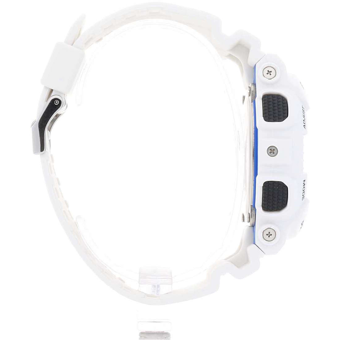 acquista montres homme Casio GA-100B-7AER