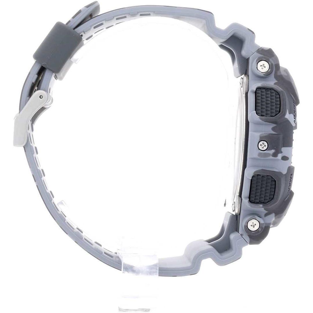 acquista montres homme Casio GA-100CM-8AER