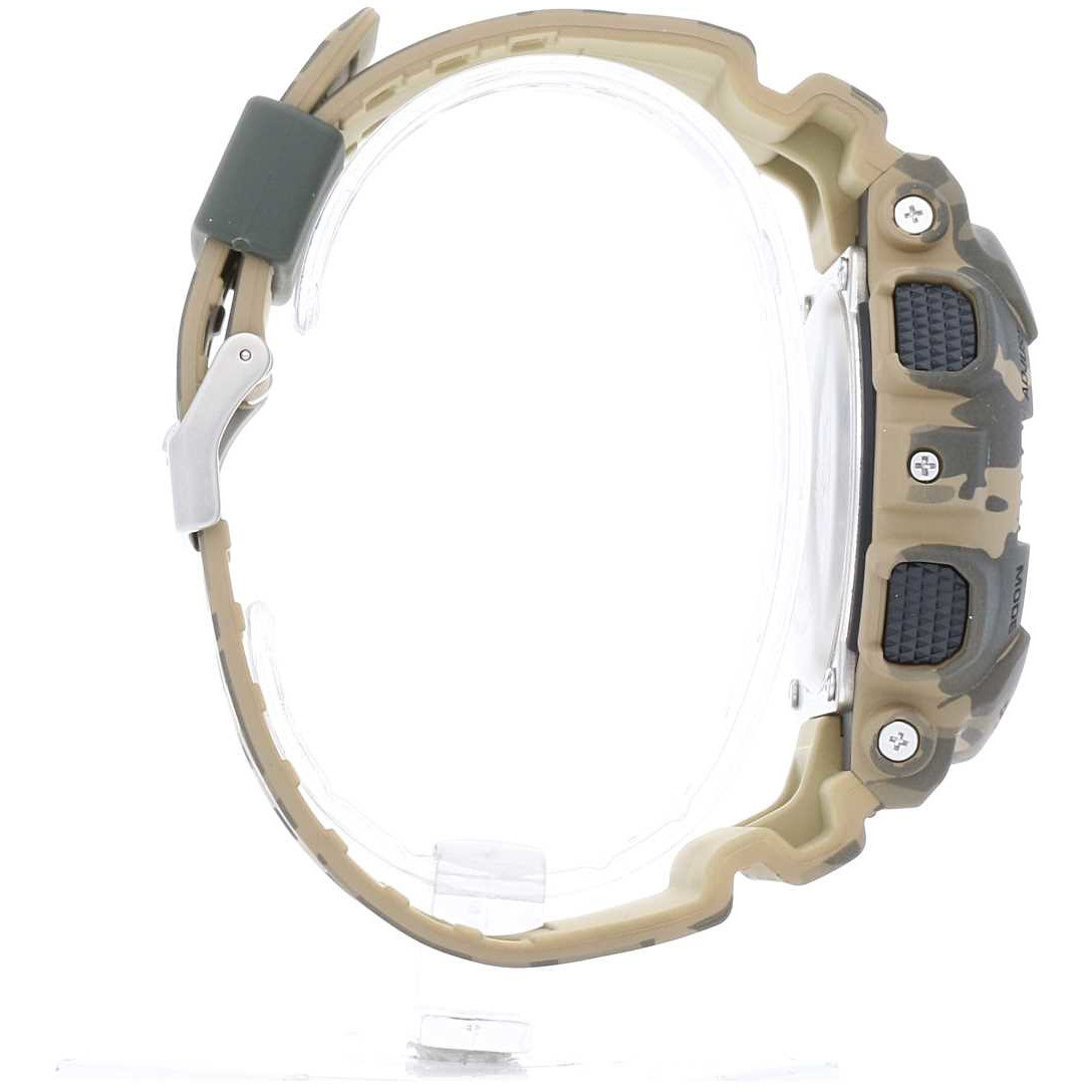acquista montres homme Casio GD-120CM-5ER