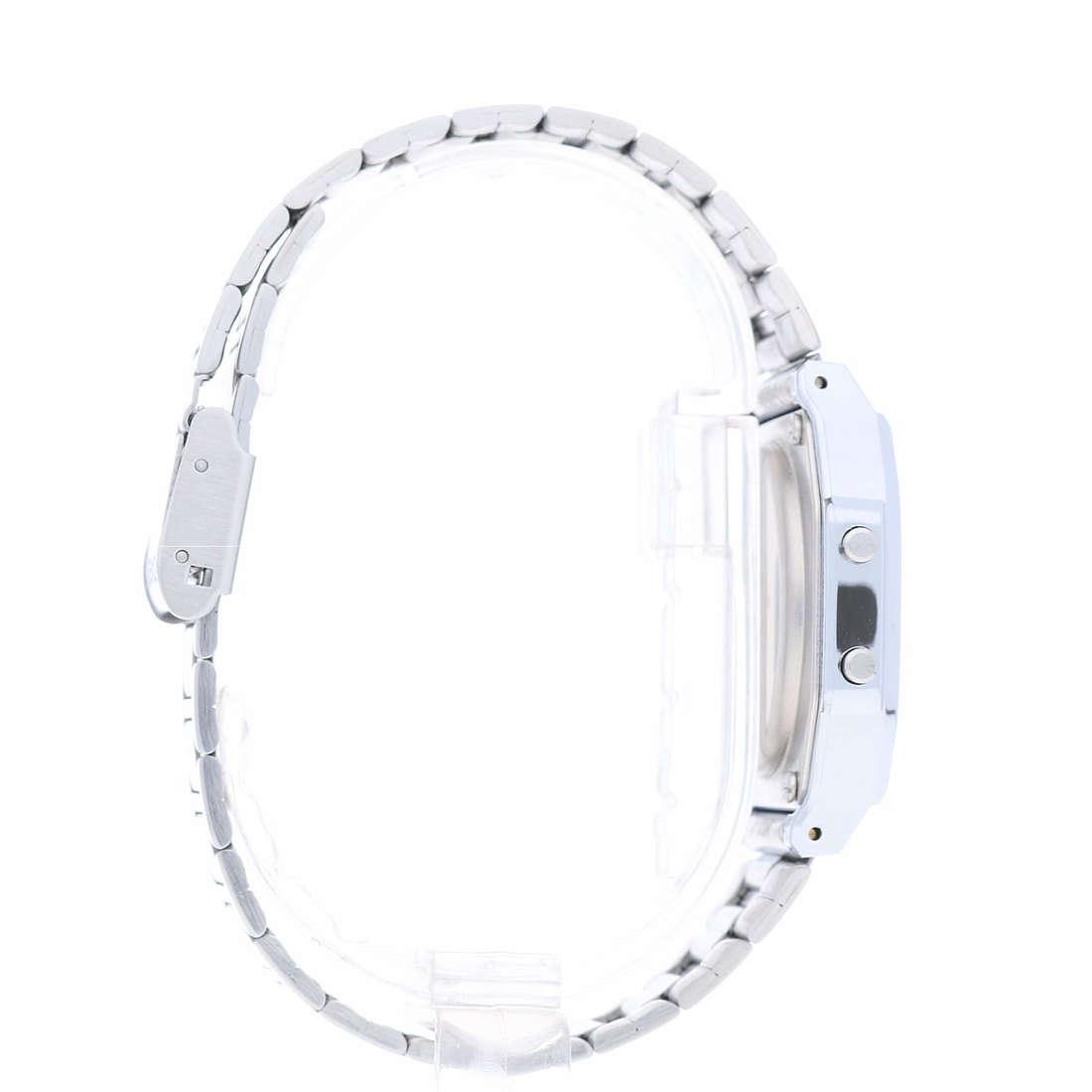 acquista montres unisex Casio A164WA-1VES