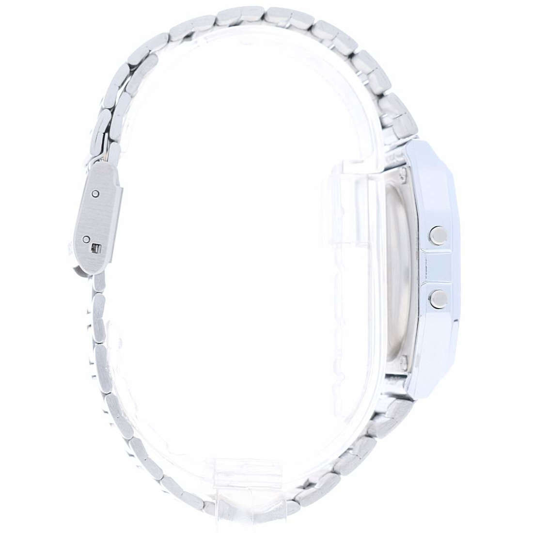 acquista orologi donna Casio A158WEA-9EF
