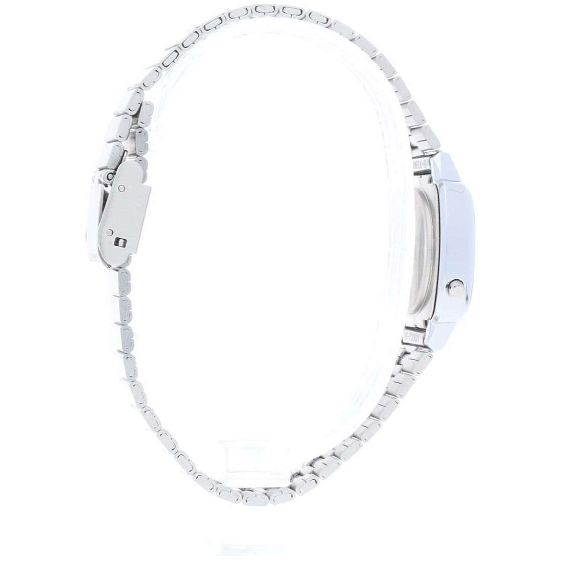 acquista orologi donna Casio LA670WEA-7EF