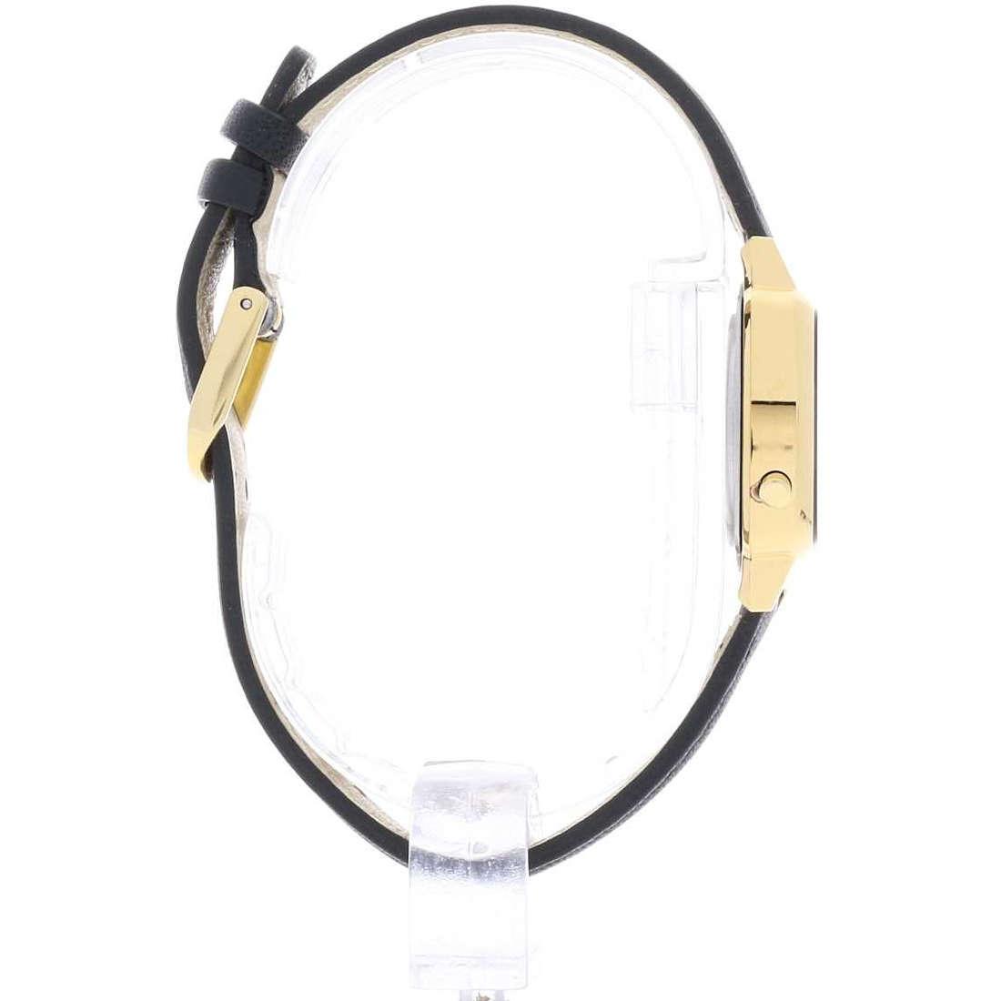 acquista orologi donna Casio LA670WEGL-1EF