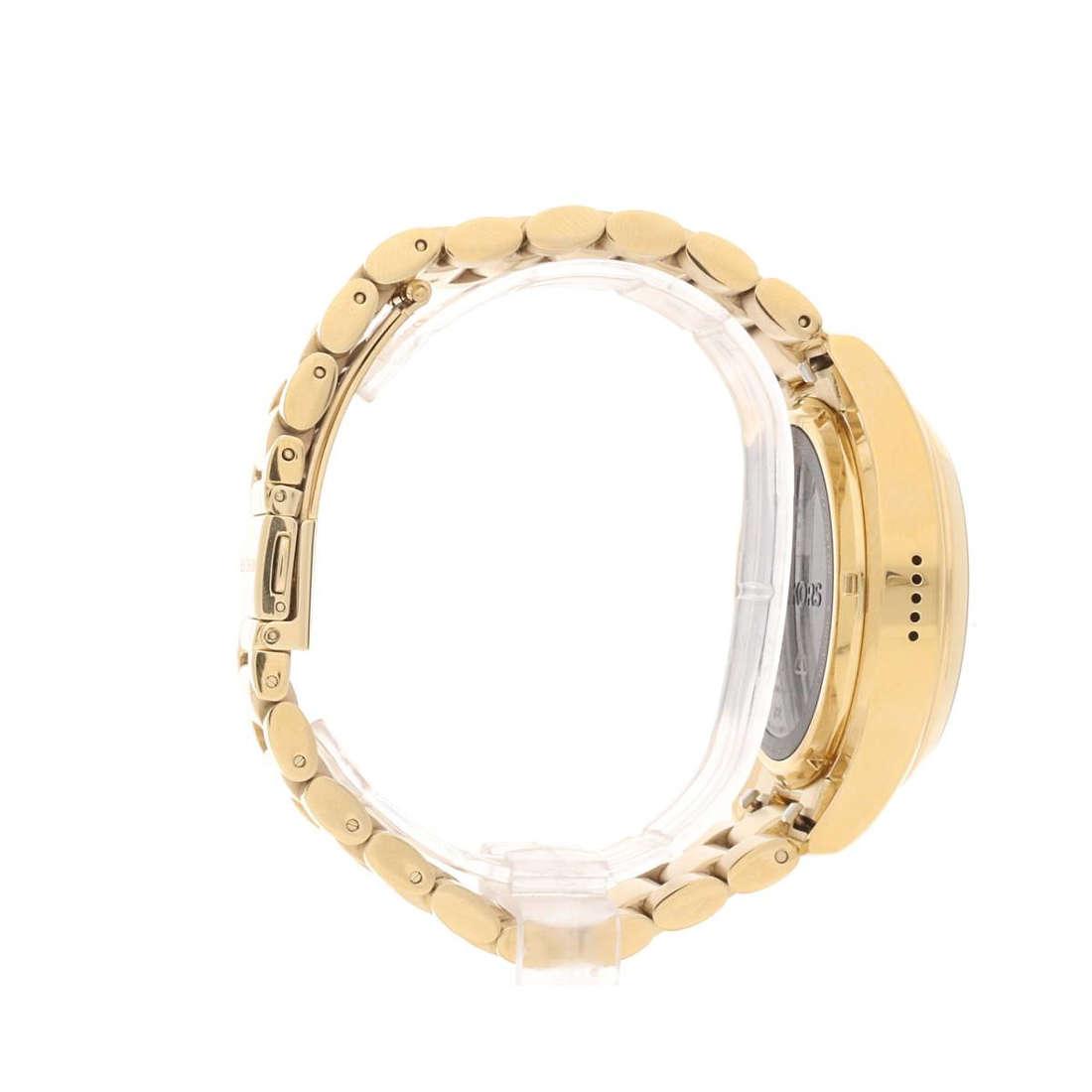 acquista orologi donna Michael Kors MKT5002