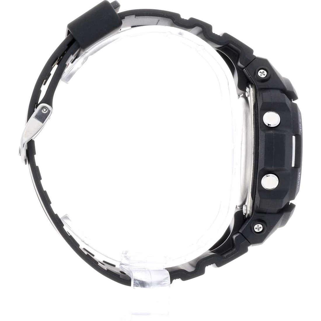 acquista orologi uomo Casio AWG-M100S-7AER