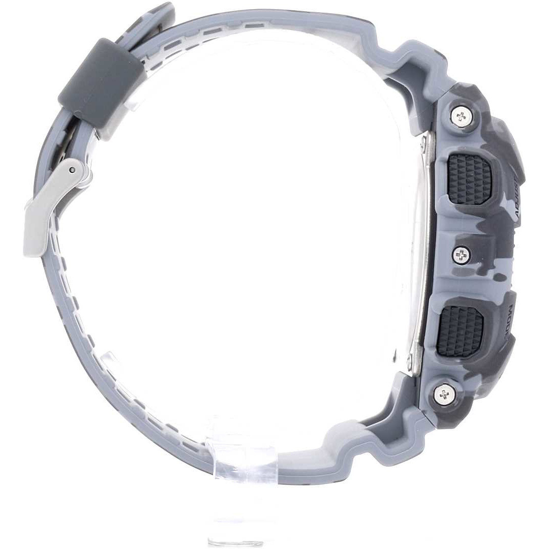 acquista orologi uomo Casio GA-100CM-8AER