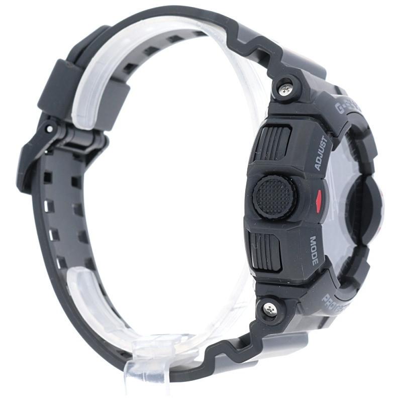 acquista orologi uomo Casio GA-400-1BER