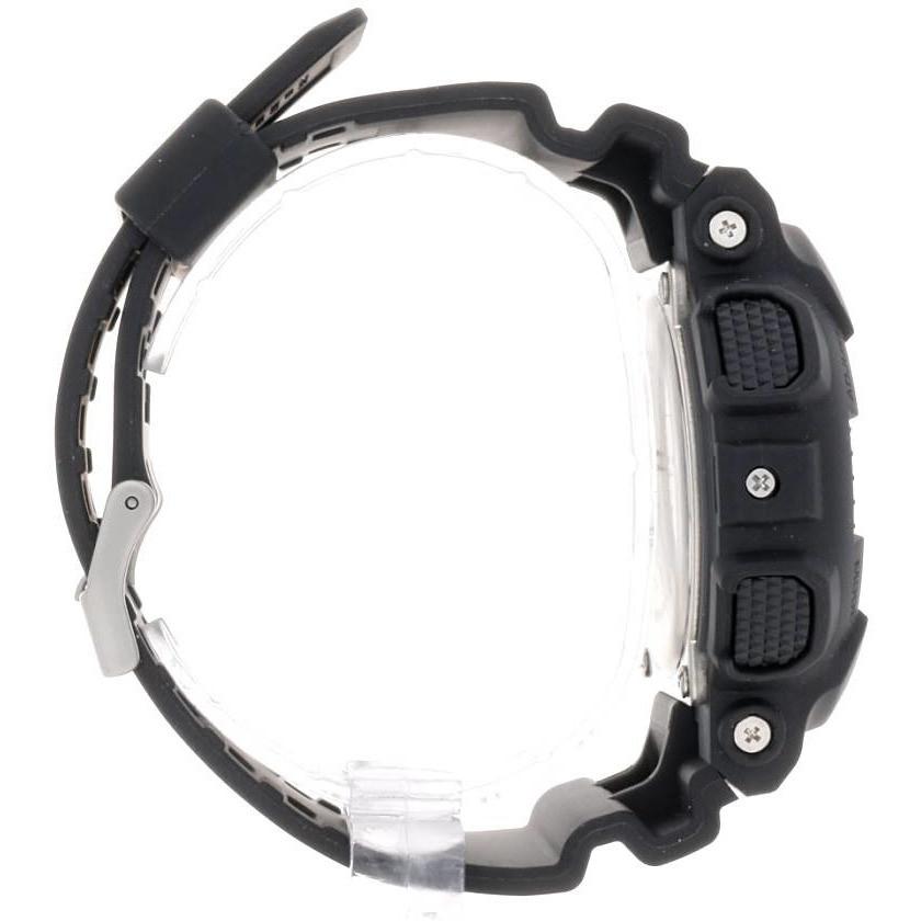 acquista watches man Casio GA-110-1BER