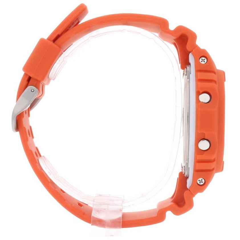 buy watches unisex Casio DW-5600M-4ER