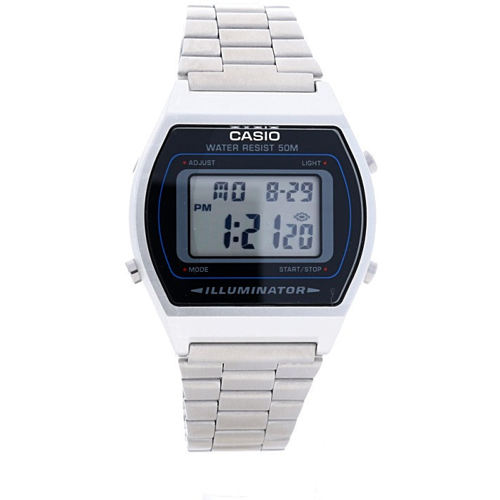 buy watches woman Casio B640WD-1AVEF