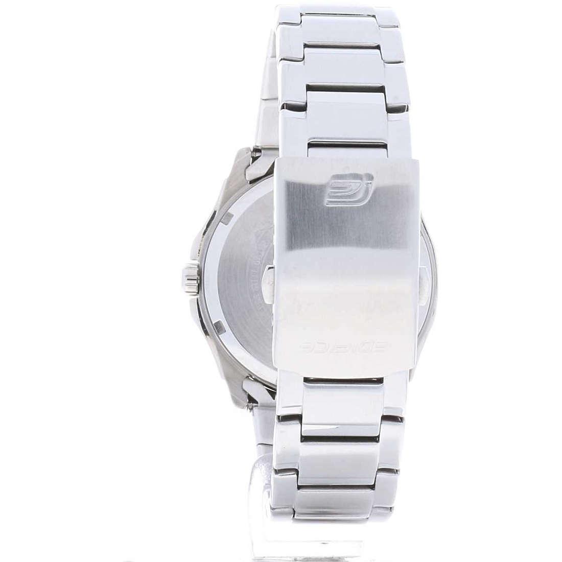 new watches man Casio EF-129D-1AVEF