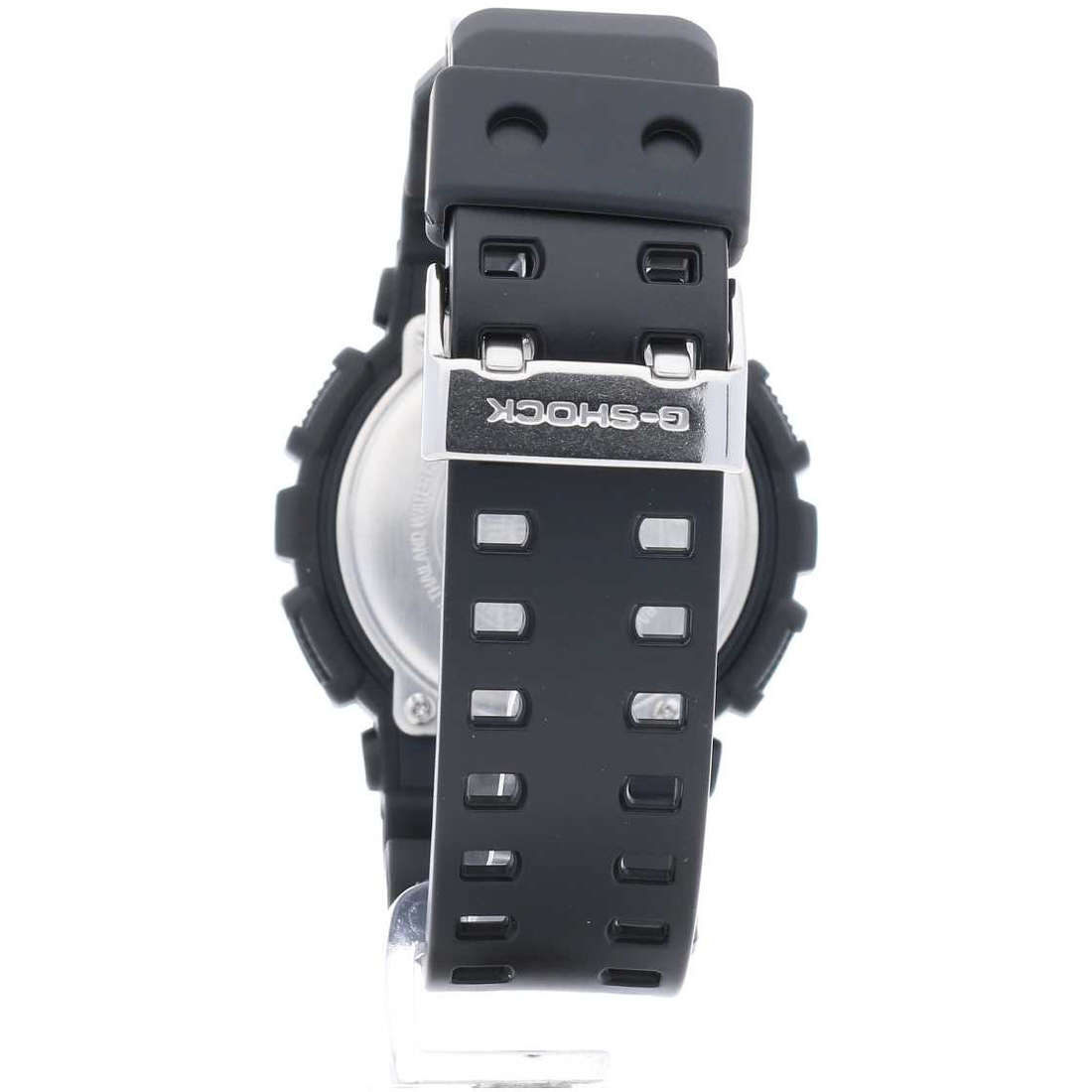 new watches man Casio GA-100CF-1A9ER