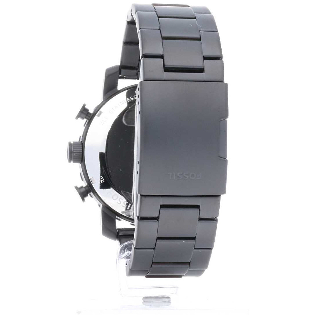 new watches man Fossil JR1356