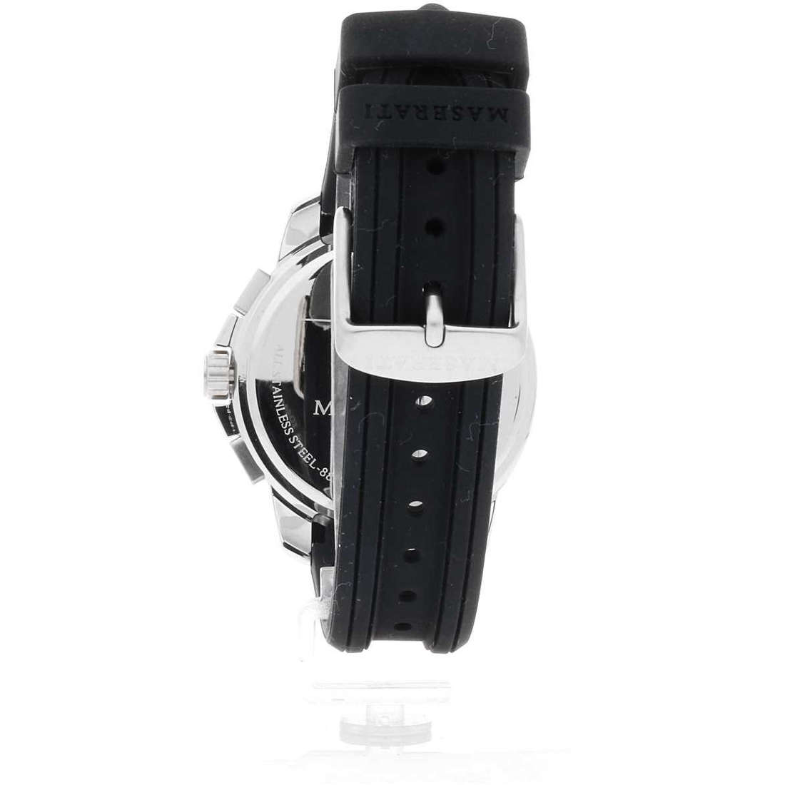 new watches man Maserati R8851123001