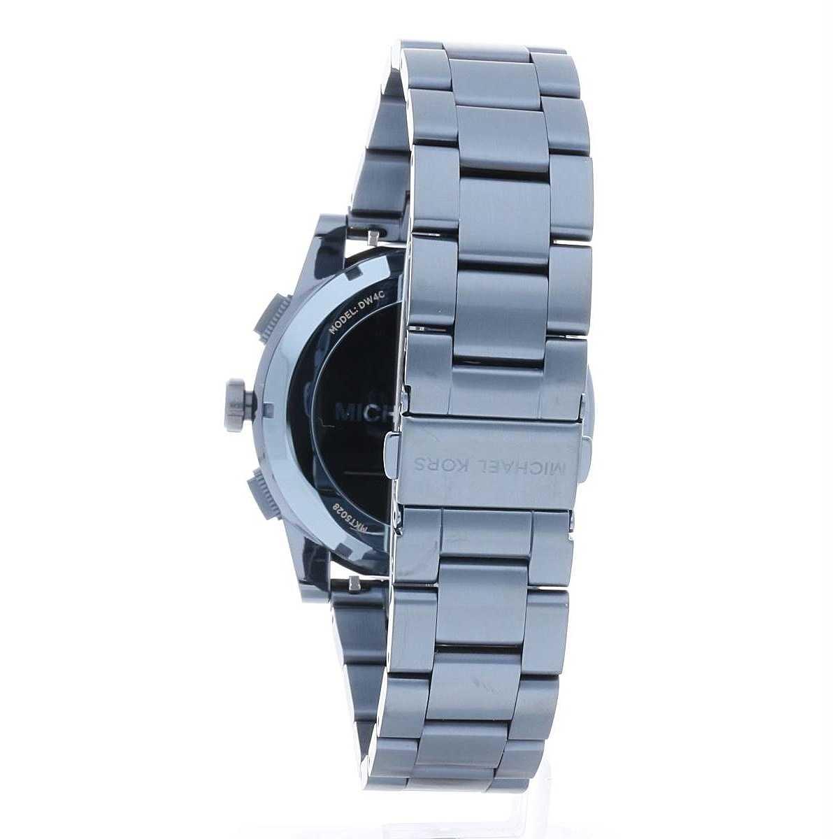 7c42fc87da8d2 watch Smartwatch man Michael Kors Grayson MKT5028 Smartwatches ...