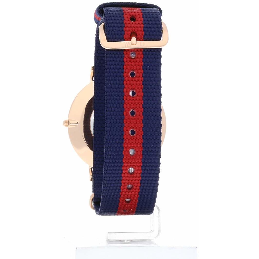 new watches unisex Daniel Wellington DW00100001