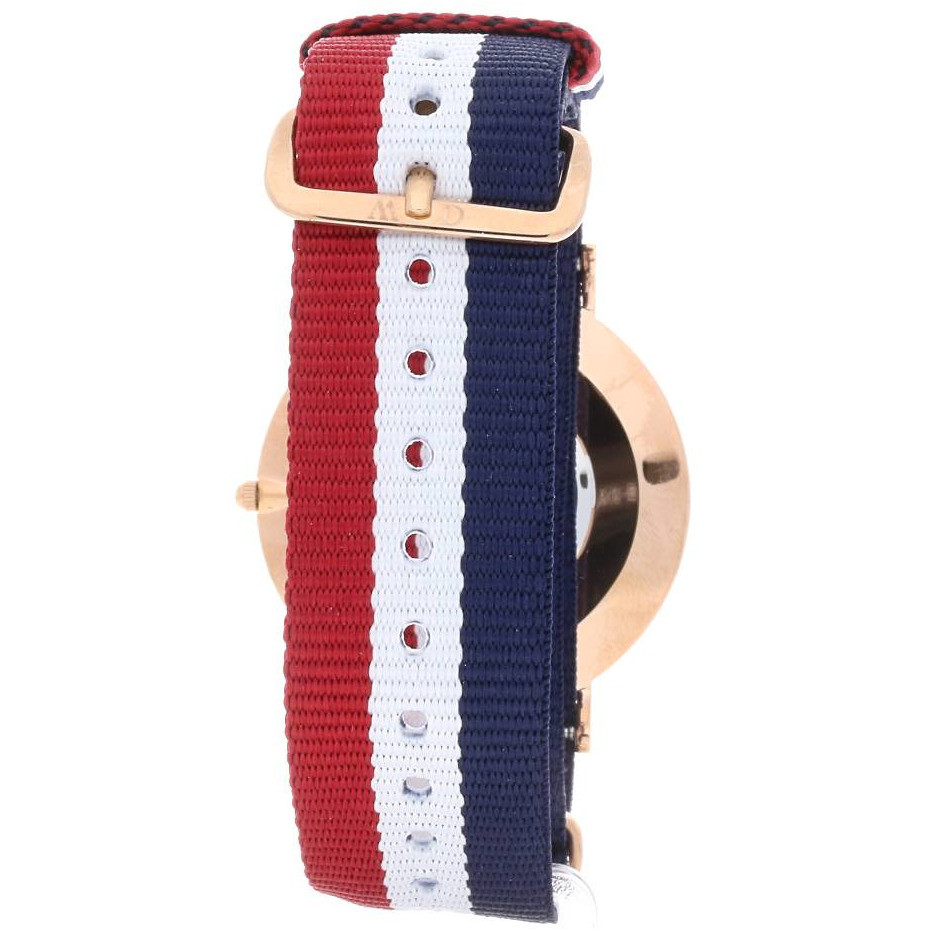 new watches unisex Daniel Wellington DW00100003