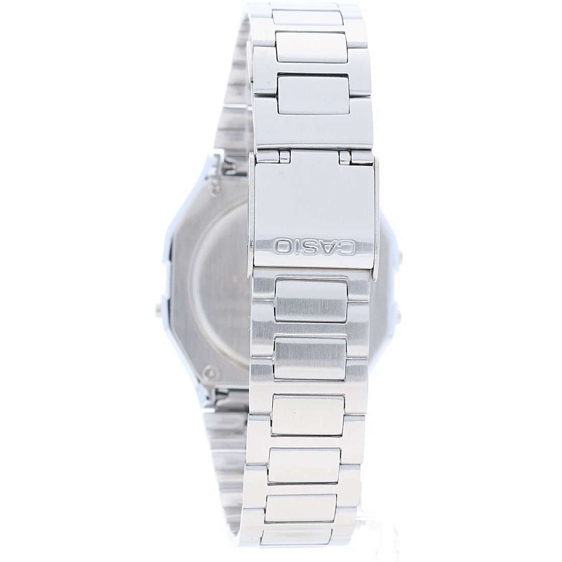 new watches woman Casio A158WEA-9EF
