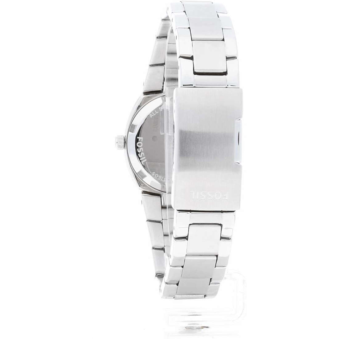 new watches woman Fossil AM4141
