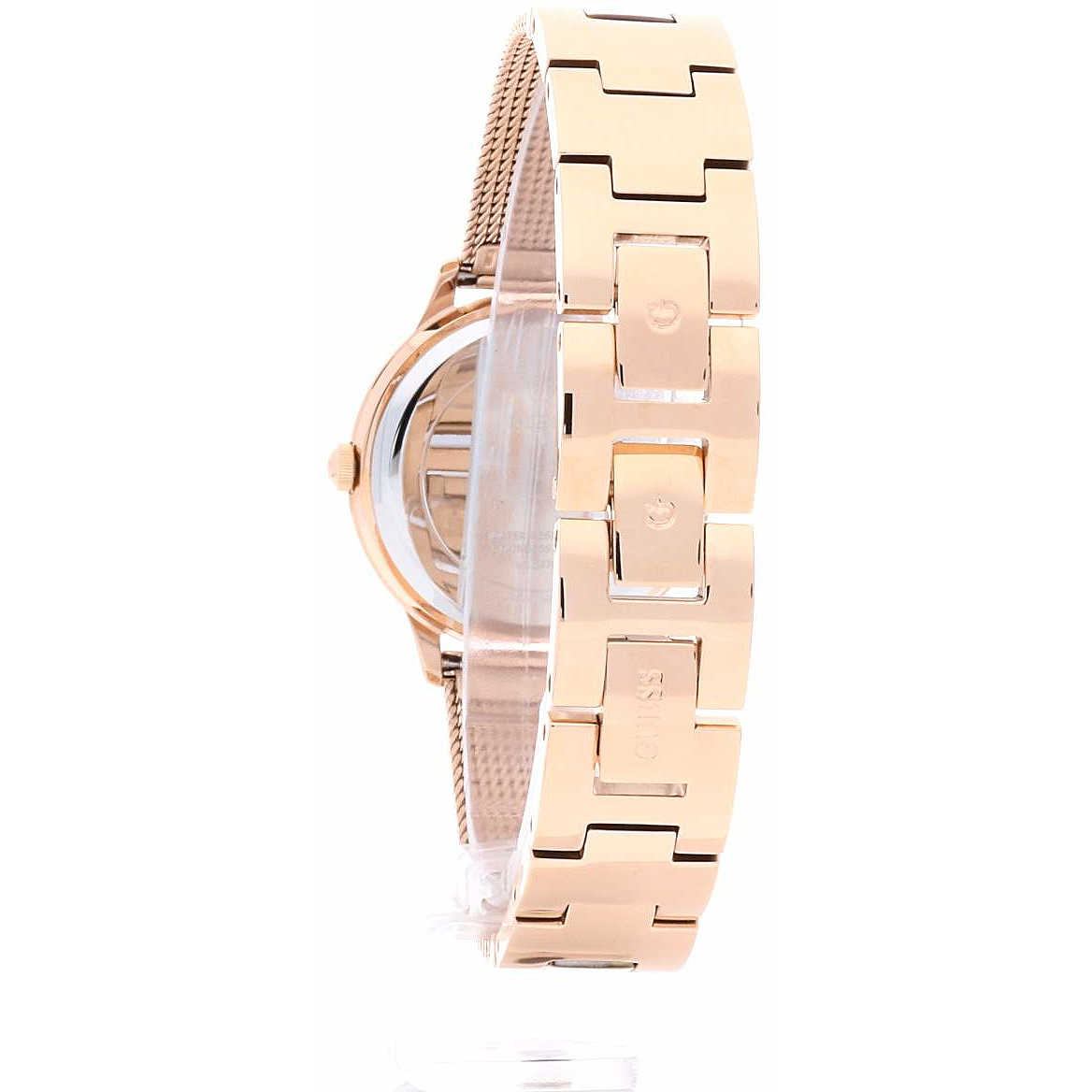 3f4d1e10d71 watch only time woman Guess Chelsea W0647L2 only time Guess