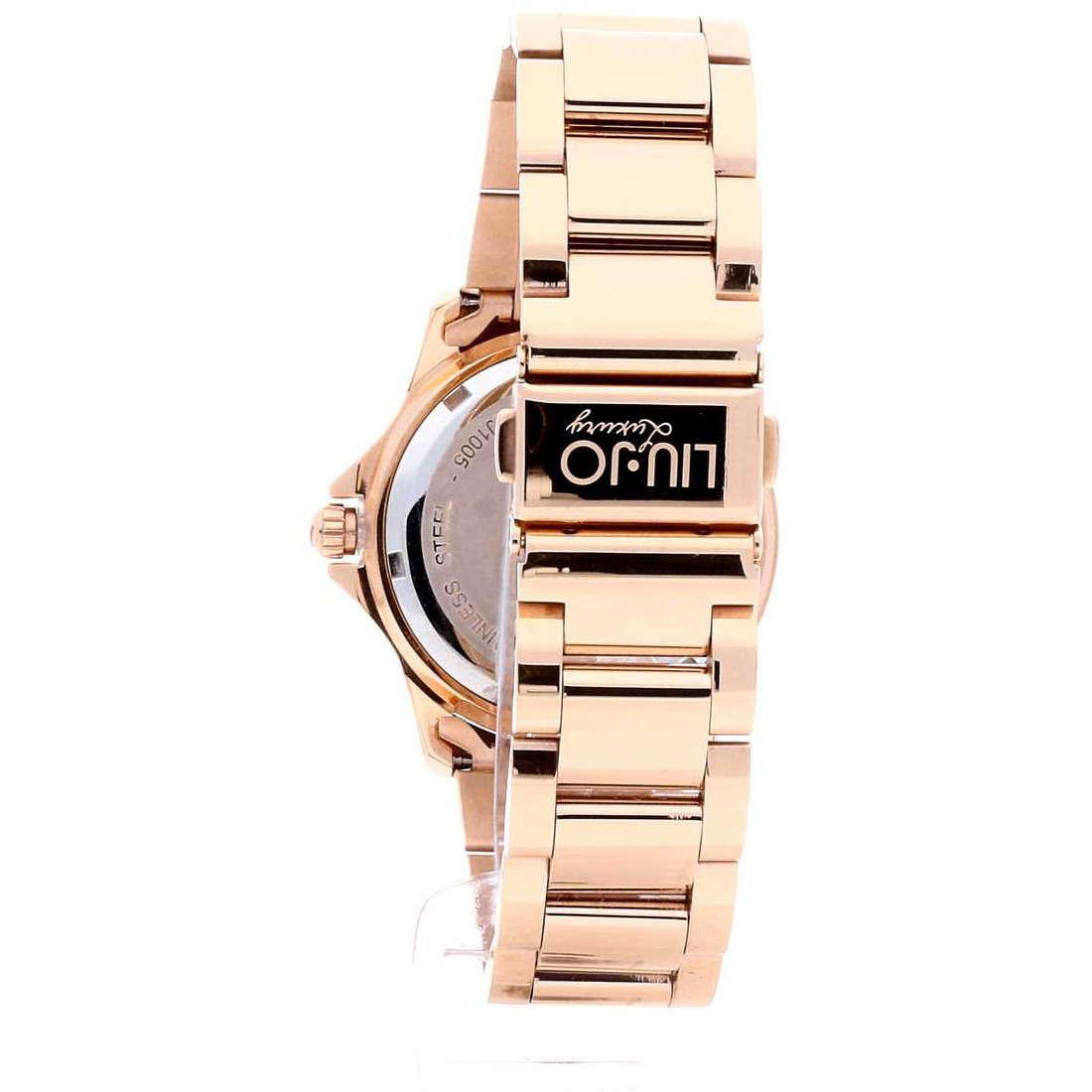 new watches woman Liujo TLJ1005