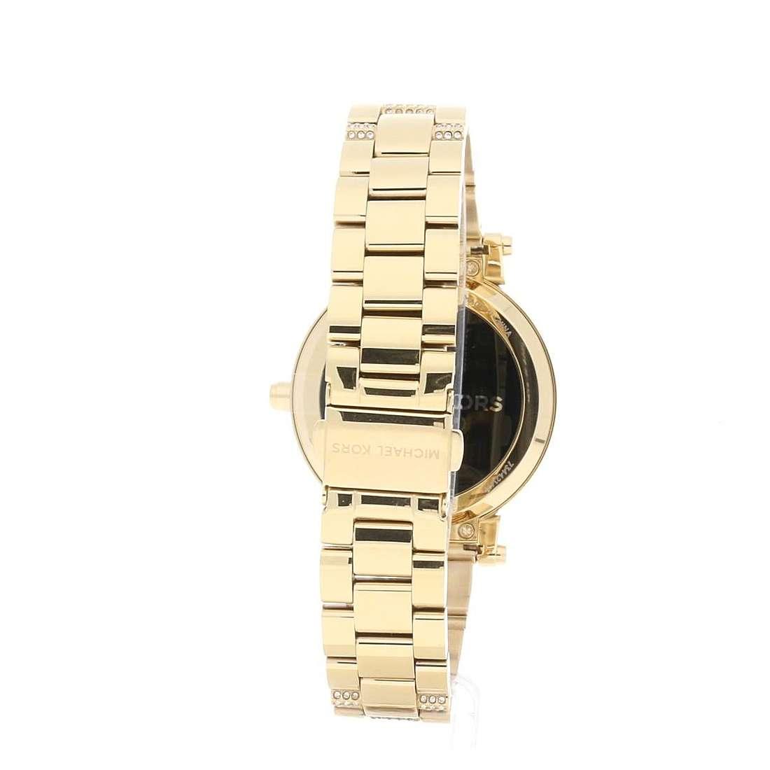 new watches woman Michael Kors MKT5023