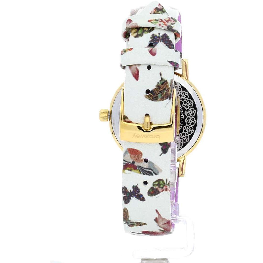 nouvelles montres femme Brosway WGI07