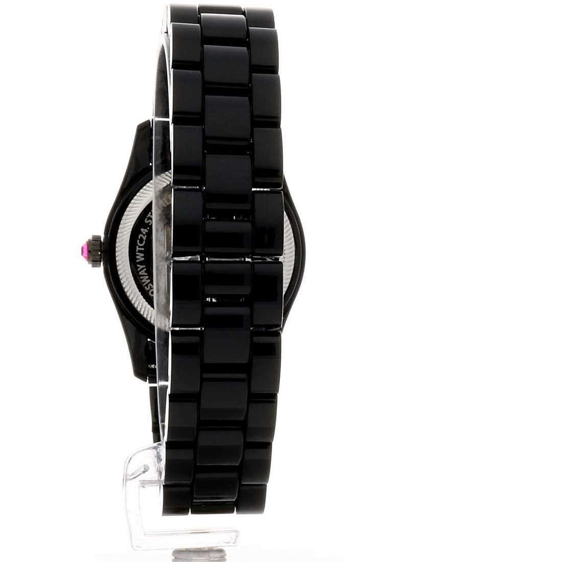 nouvelles montres femme Brosway WTC24