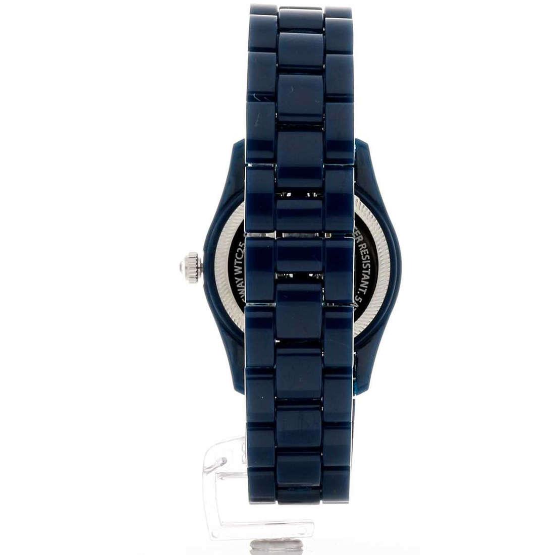 nouvelles montres femme Brosway WTC25