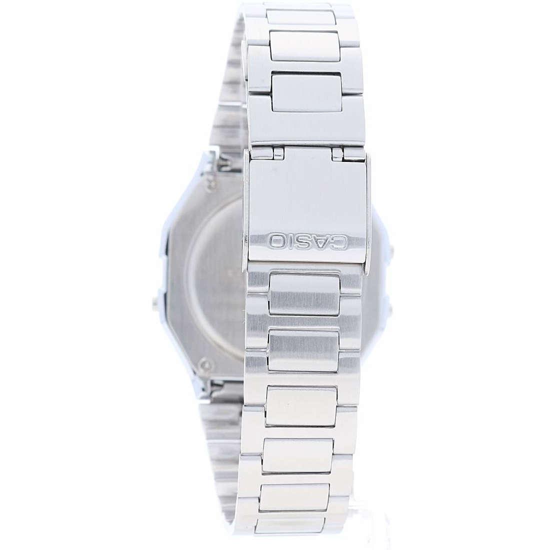 nouvelles montres femme Casio A158WEA-9EF