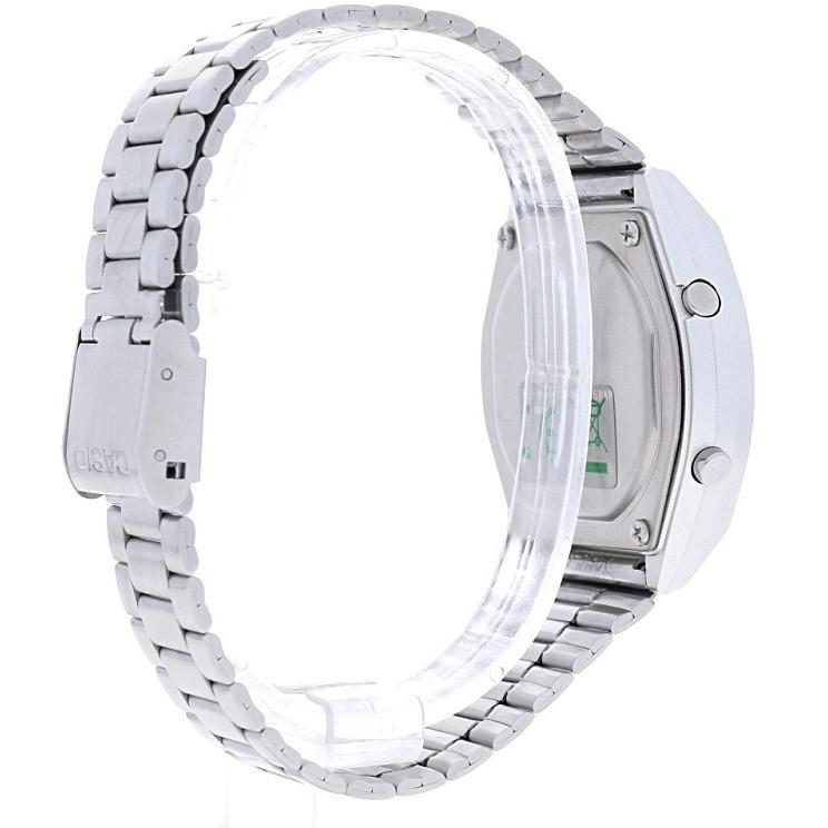 nouvelles montres femme Casio B640WD-1AVEF
