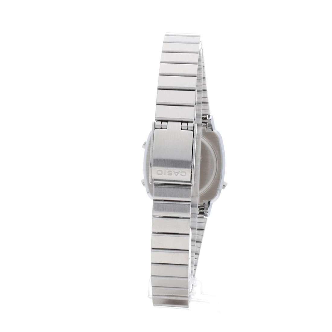 nouvelles montres femme Casio LA670WEA-1EF