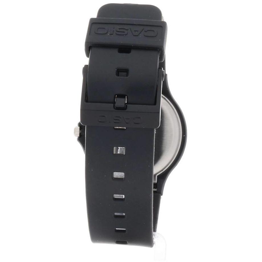 nouvelles montres femme Casio MQ-24-1B3LLEF