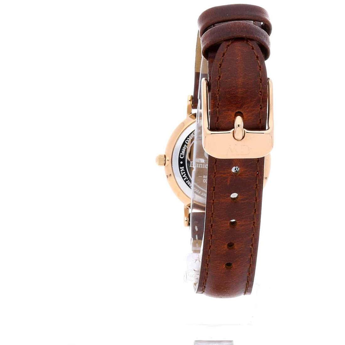 nouvelles montres femme Daniel Wellington DW00100059