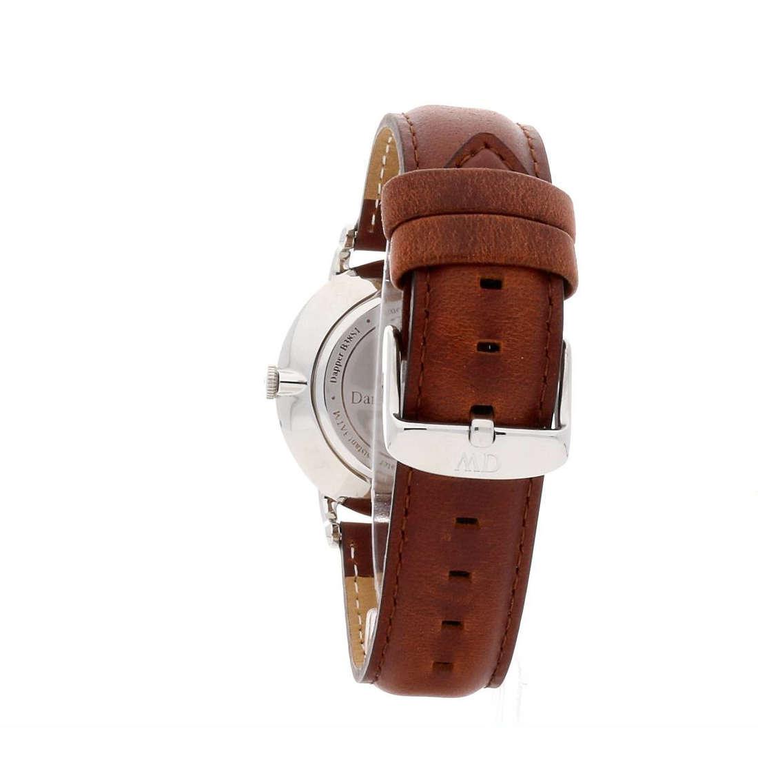 nouvelles montres femme Daniel Wellington DW00100087