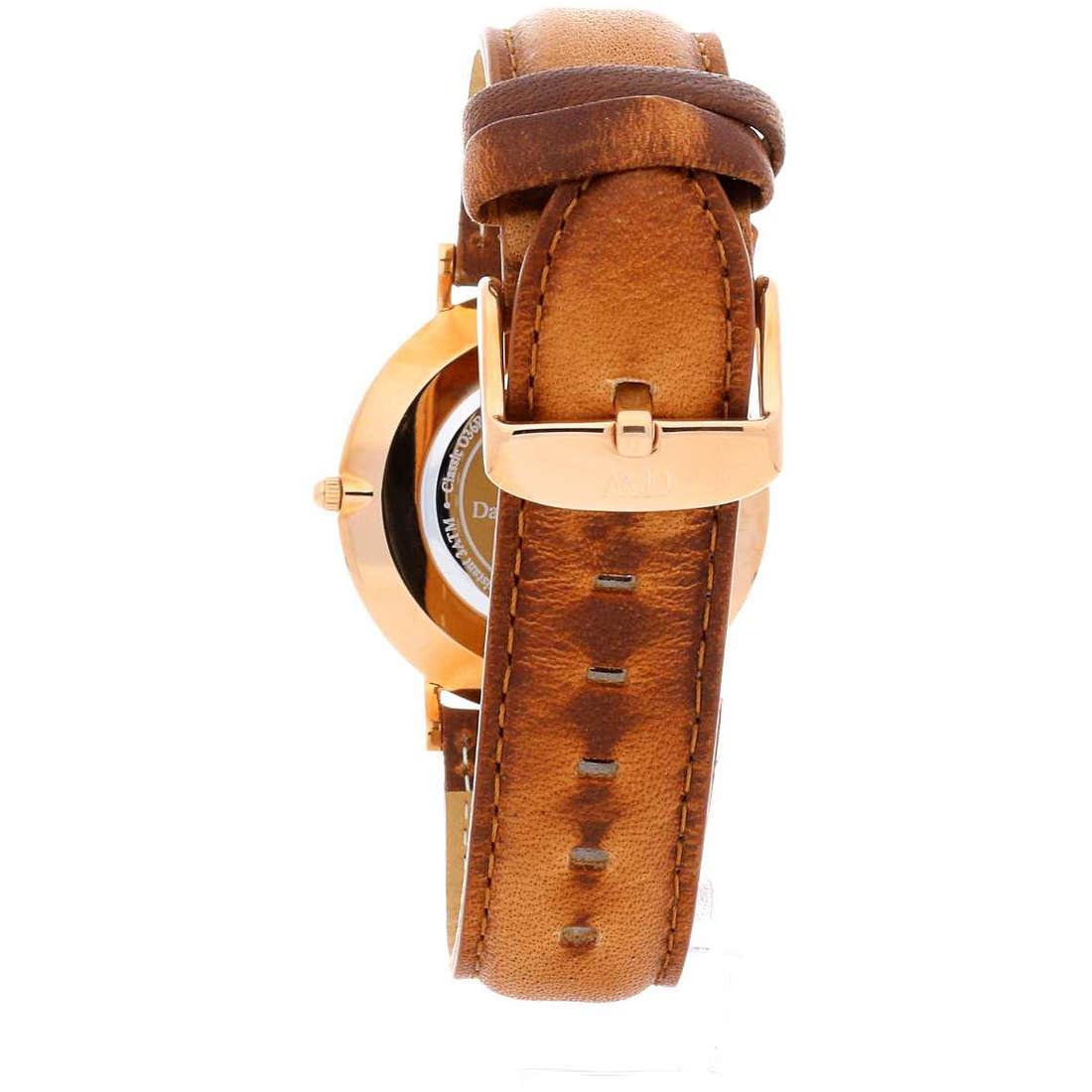 nouvelles montres femme Daniel Wellington DW00100111