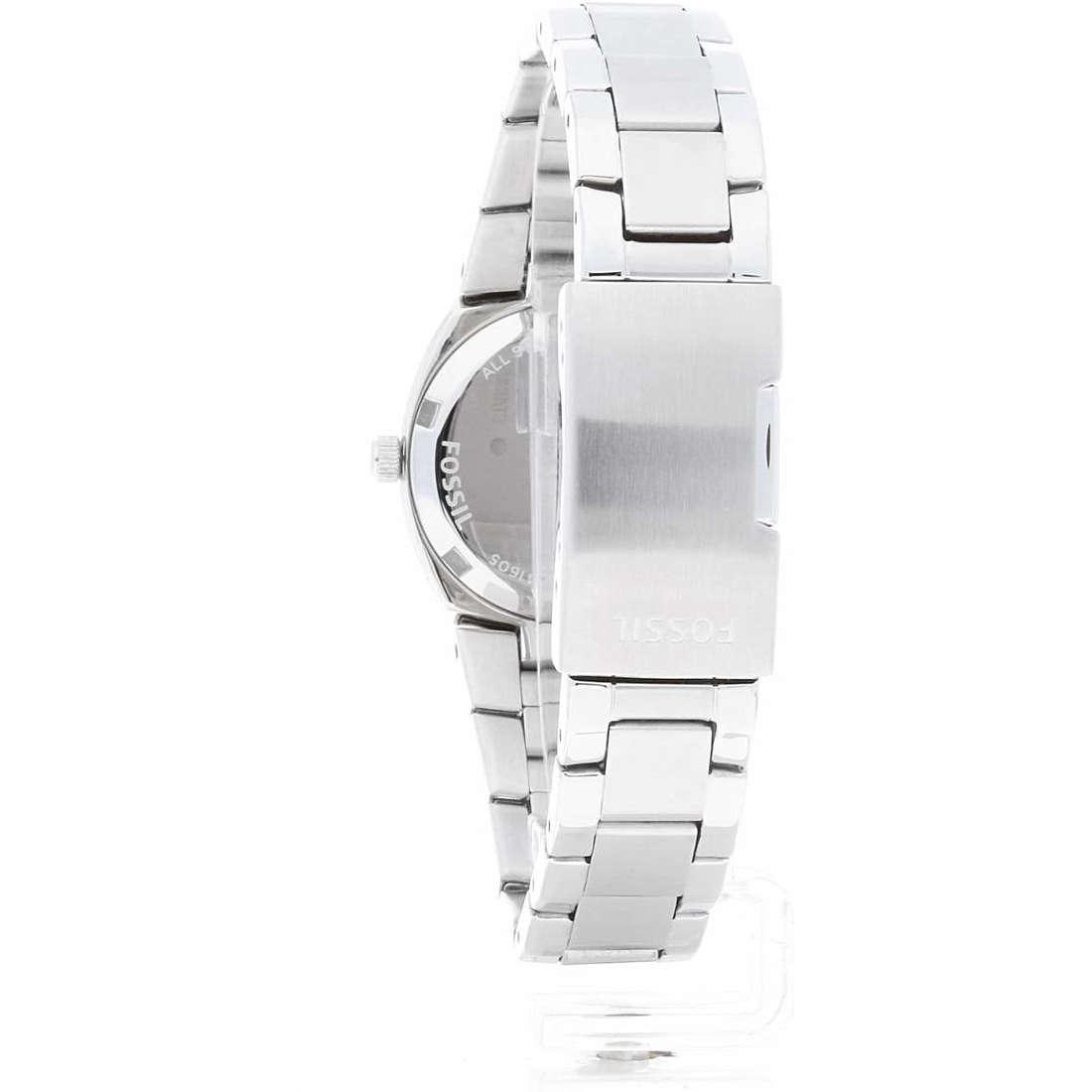 nouvelles montres femme Fossil AM4141