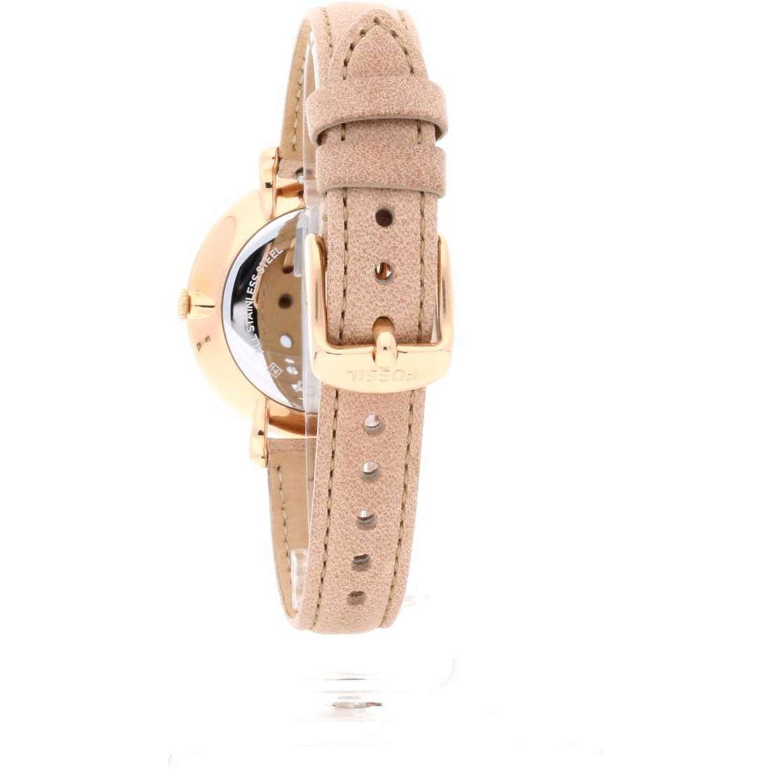 nouvelles montres femme Fossil ES3487